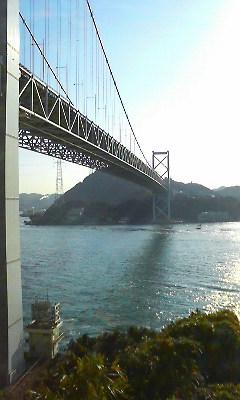 関門橋(^^)v